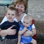 Fun Times with Grandma & Paupie