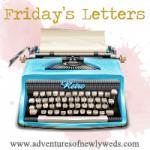 Friday's Letter (2)