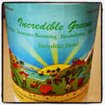 Incredible Greens Review