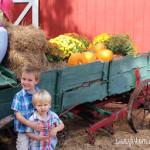 Hunsader Farms