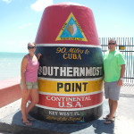 Anniversary Getaway part 1 – Key West