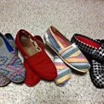TOMS Zulily Sale!