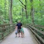 Charlottesville – Monticello Trail