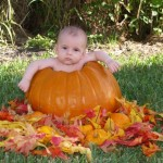 When Pumpkins Attack