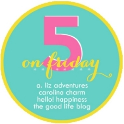 5onfriday