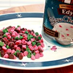 Peppermint Ice Cream Shake