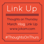 Thoughts on Thursday {Vol 3}
