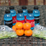 Sideline Hero Kit with POWERADE®