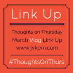 Thoughts on Thursday {14}