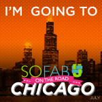 SoFabUOTR Chicago!