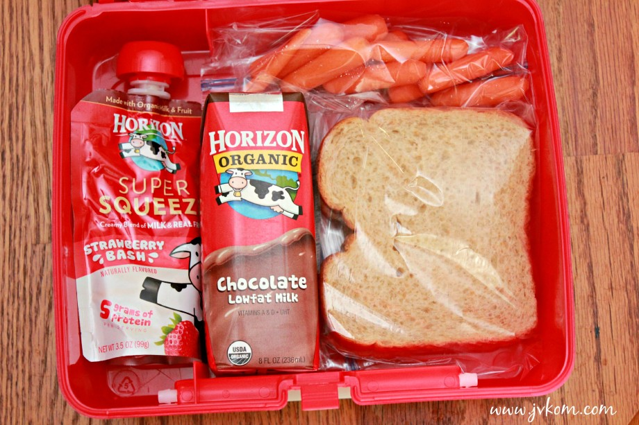 #HorizonLunch #cbias #ad