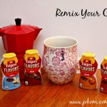 Remix Your Coffee & a Giveaway