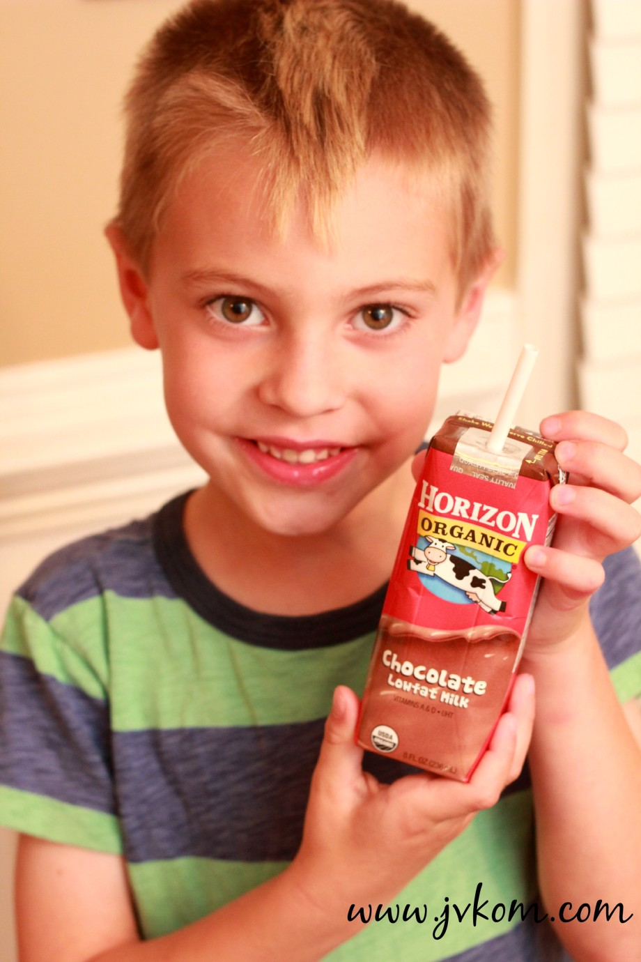 Horizon Milk #HorionLunch #cbias #ad