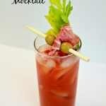 Bloody Mary with a Twist