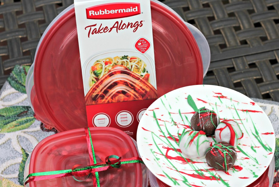 rubbermaid takealongs