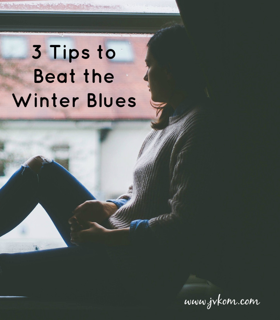 beat the winter blues
