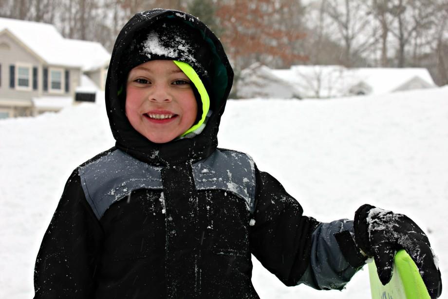 logan snow
