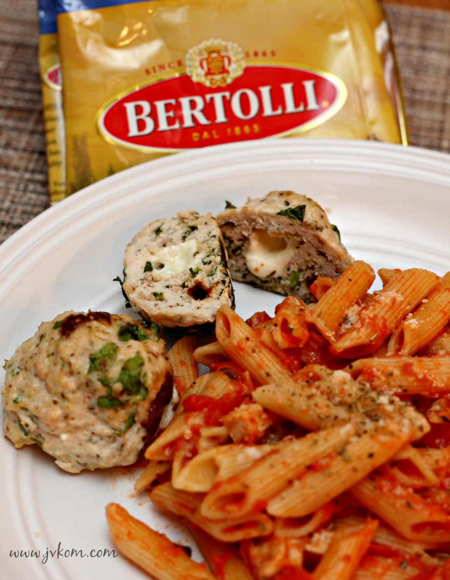 bertolli chicken