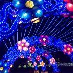 Indiana Chinese Lantern Festival
