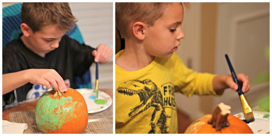pumpkin craft 4