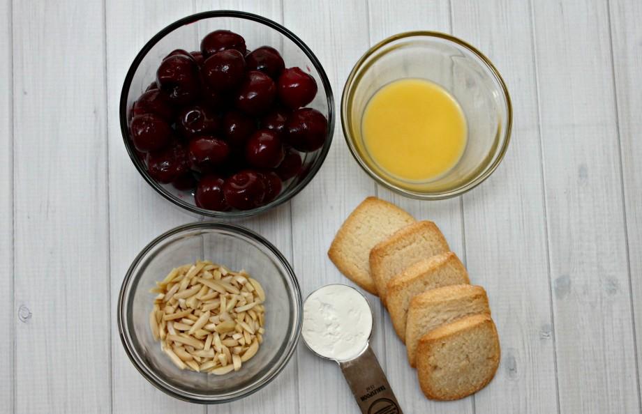 cherry ingredients